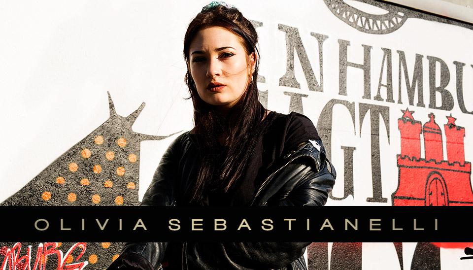 Olivia Sebasitianelli
