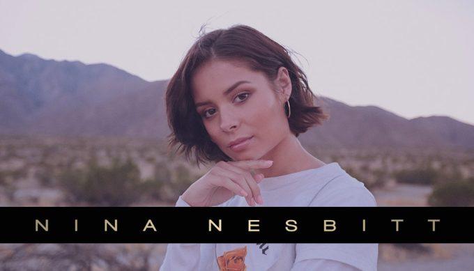 Nina Nesbitt, Home Slider Image, VDM Music