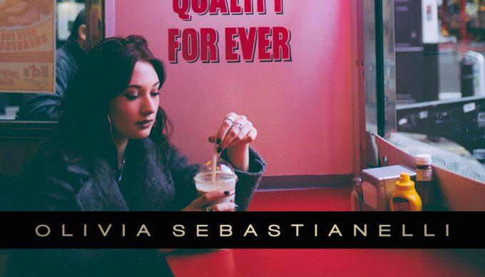 Olivia Sebastianelli, artist at VDM Music